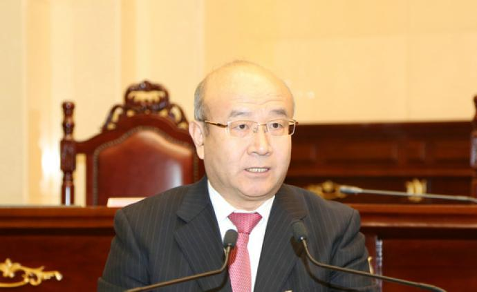 寧夏發改委原主任張八五犯受賄罪、隱瞞境外存款罪獲刑13年