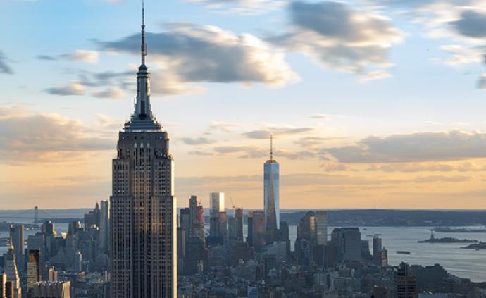 上外|纽约城建经验③电影城市建设获政府全方位扶植