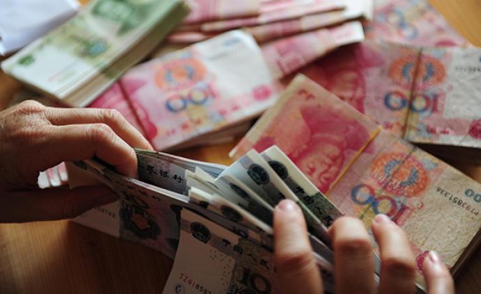 6月社融規模增量2.26萬億元,比上年同期多7705億元