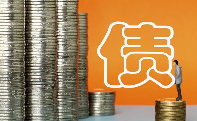 房企融資繼續收緊,國家發改委:發債只能用于償還一年內債務