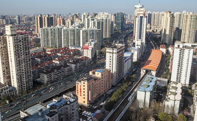 """上海市普陀區和浙江舟山普陀區簽署""""海陸普陀""""戰略合作協議"""