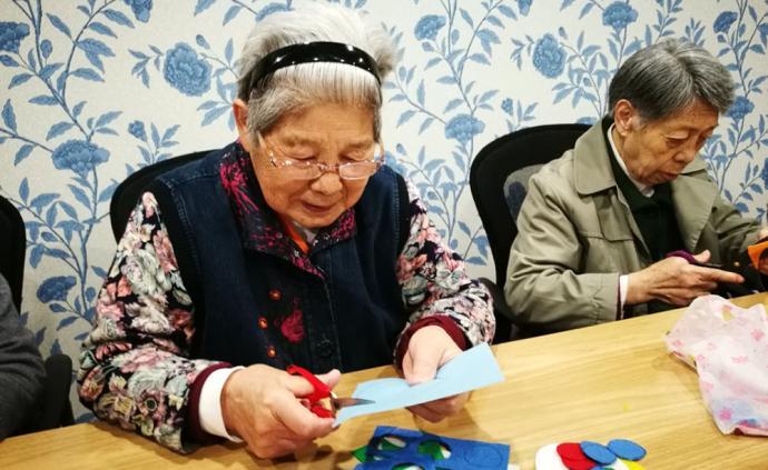 中國養老實踐:衰老無可逃避,但可以選擇優雅地老去