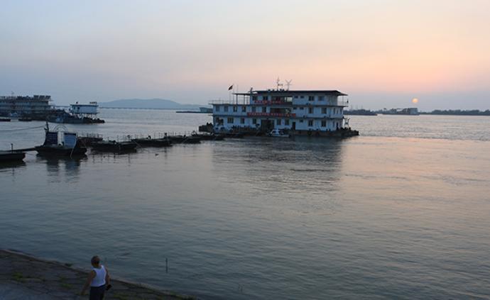 水利部:長江發生今年第1號洪水,城陵磯段可能超警