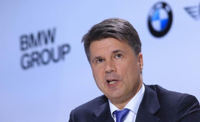 53歲科魯格宣布不再謀求連任,寶馬最晚明年更換全球董事長