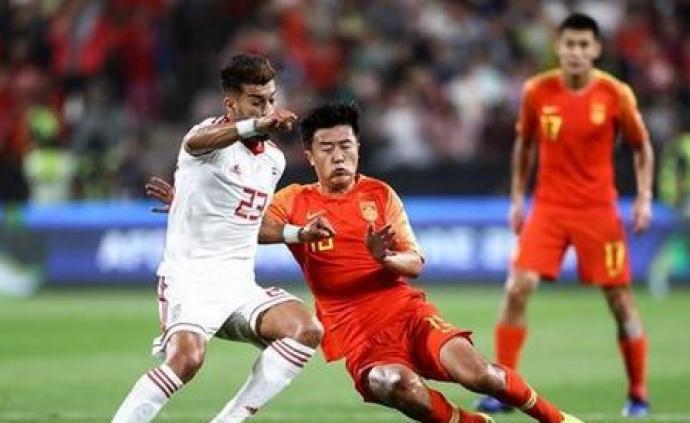 卡塔尔世界杯亚洲区40强赛今日下午抽签,国足签运几何?