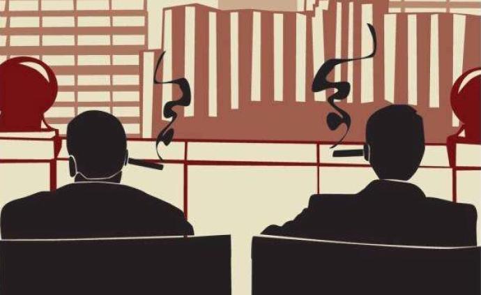 法治的细节︱律师、媒体和一篇非典型的辩护意见