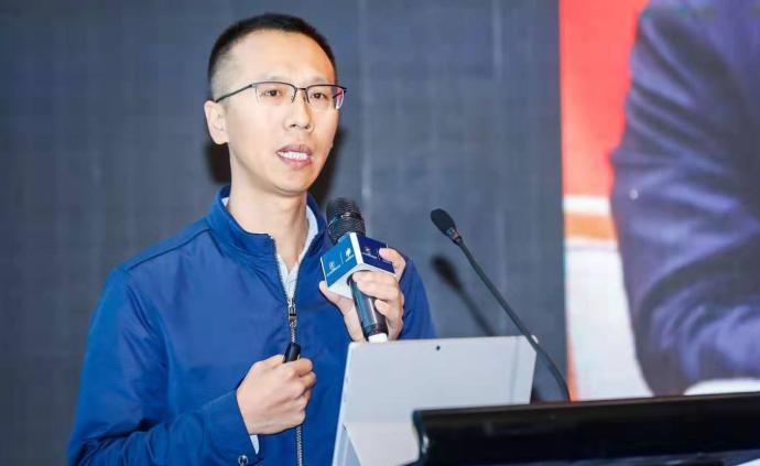 专访刘百奇:围绕6G太空互联网提供可靠廉价的商业火箭