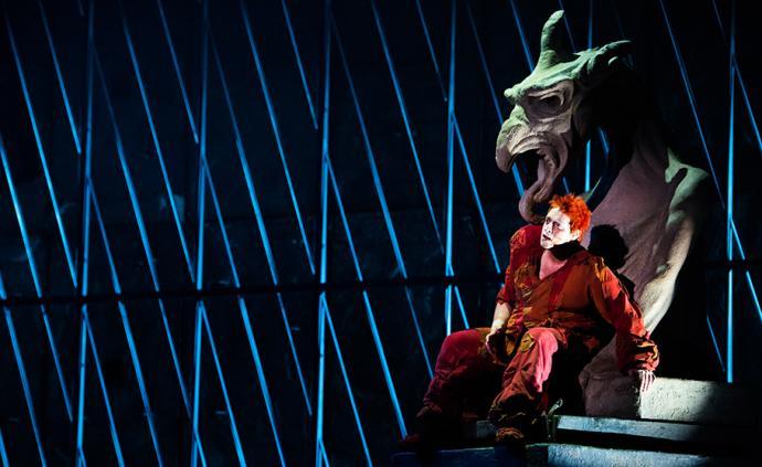 还没开演,音乐剧《巴黎圣母院》已经售罄30场门票
