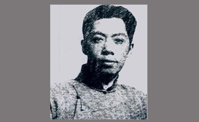 张伟︱一个善良的友人:巴金心目中的散文名家缪崇群