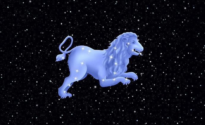 """狮子座,听说这是一个很""""霸道""""的星座"""