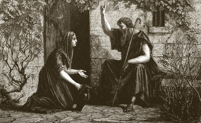 貞女的變遷:早期基督教中女性地位的演變