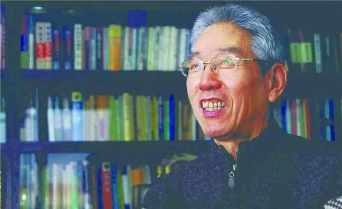 孟憲實︱用史學的方法回應現實:懷念劉澤華先生