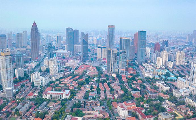 天津:尝到降低营商成本甜头,投资增速成全国最高地区之一