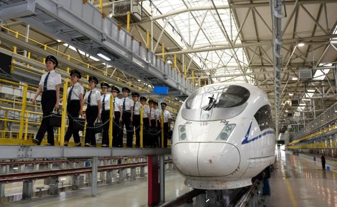 鐵路動車組將迎來首批女司機