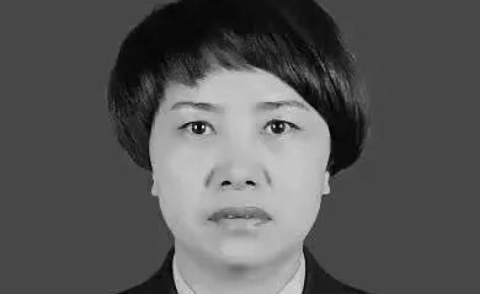 45岁彝族缉毒女警倒在扶贫路上,银行卡密码是警员编号