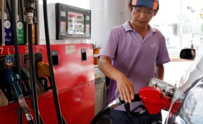 日韩制裁风波下,韩国加油站拒为日?#22659;导?#27833;