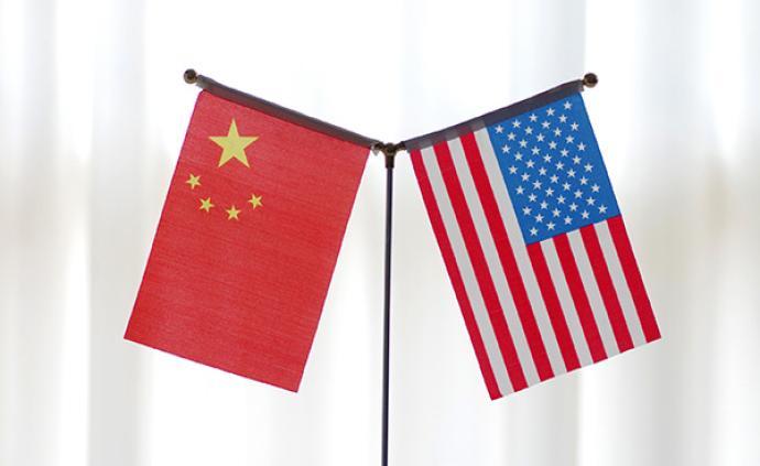 第十二轮中美经贸高级别磋商将于月底在上海举行