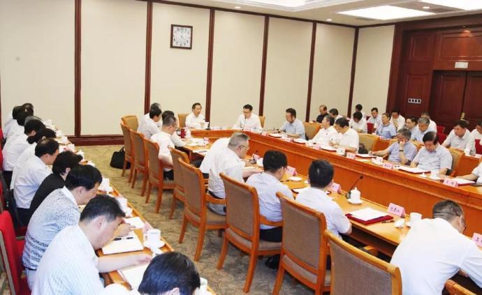 国家生态环境保护专家委员会在京成立:提供高水平决策支撑