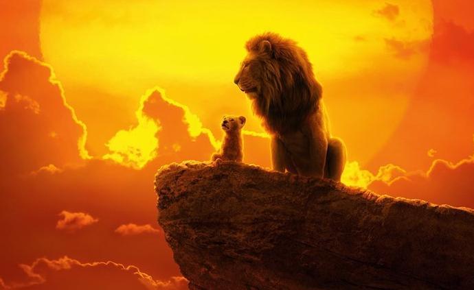 看完《狮子王》,种草一次非洲之旅