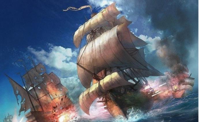 打游戲|《大航海時代6》:重新起航