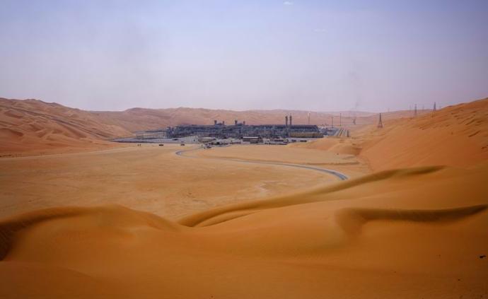 鄭功評《沙特公司》︱一部沙特國家的現代史