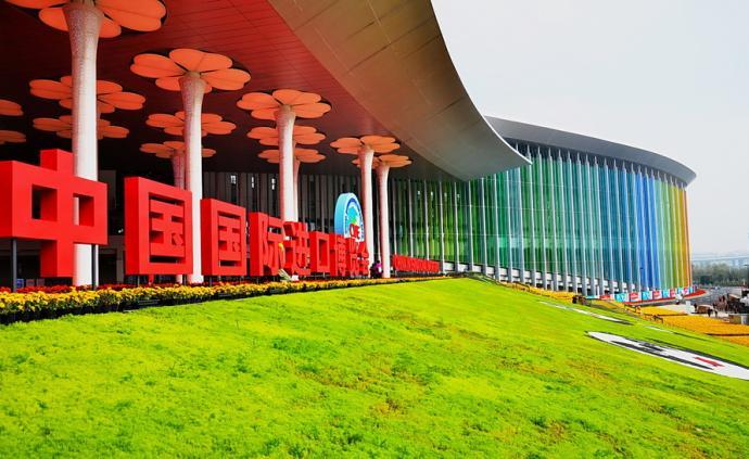 上海浦東瞄準六大產業,爭取吸引更多進博會新技術新產品落地