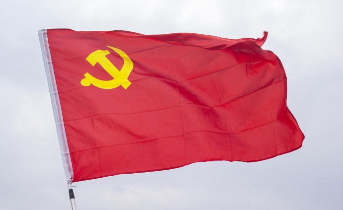 四川省委書記彭清華:始終把黨的政治建設擺在首位來抓