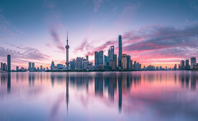 上海16區有哪些鄉鎮和街道?來看最新行政區劃表