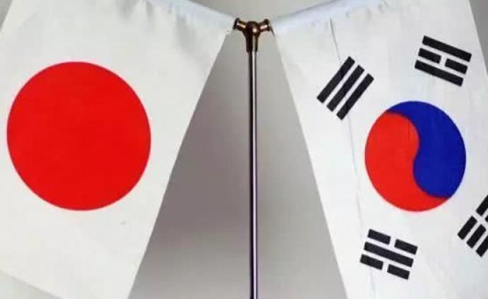 55分鐘日韓外長會:講話前避免目光接觸,對立進一步加深