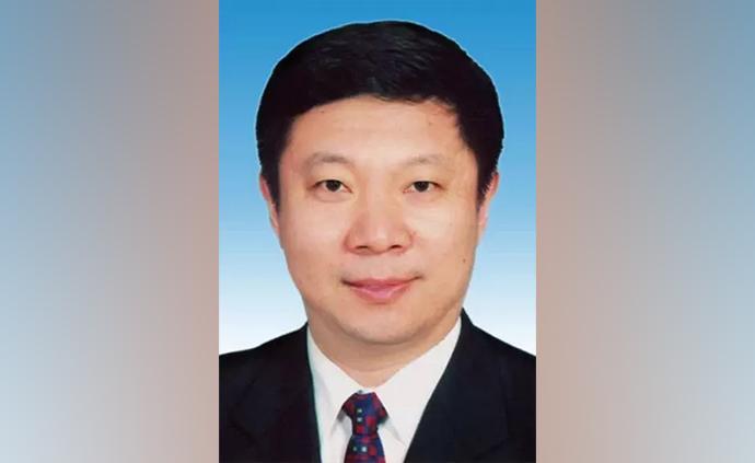 王擁軍代理山西省監察委員會主任
