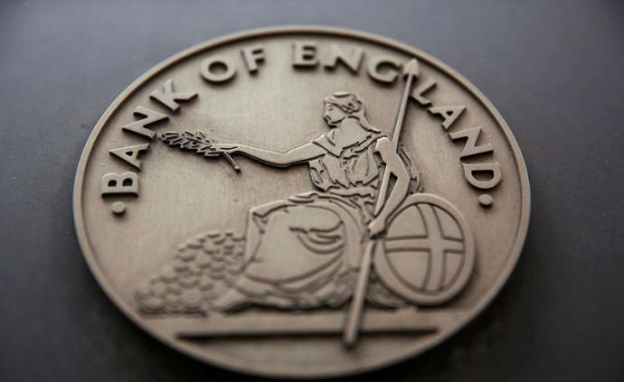 英國央行下調未來兩年英國經濟增長預測,維持利率不變