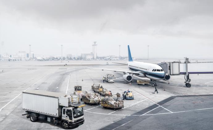 受雷雨天氣影響,首都機場今日已取消133架次航班