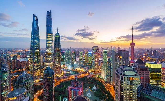 没想到,上海北京进入中国最休闲城市排名前三
