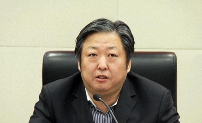 国家烟草专卖局原副局长赵洪顺涉嫌受贿被依法决定逮捕
