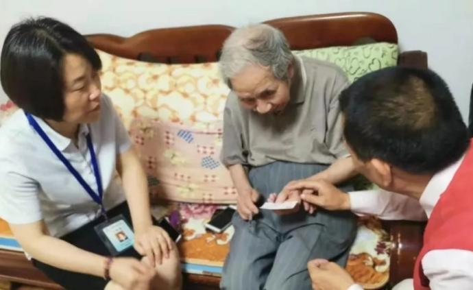 暖聞|杭州組建愛心出租車隊:結對服務特殊人群,首批六百輛