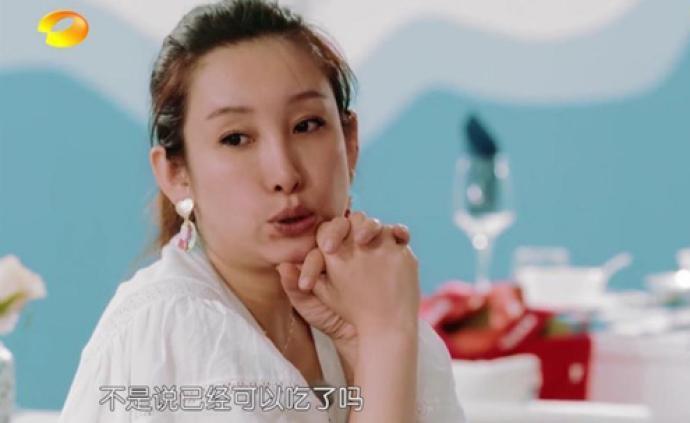 """《中餐廳3》怎么就""""撕""""起來了?"""