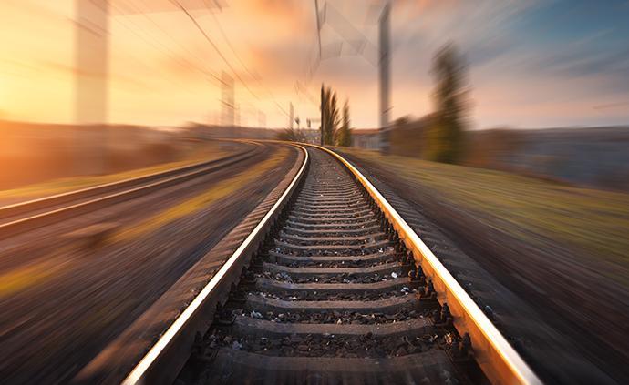 中企承建本格拉铁路,首次在非洲实现铁路连通两大洋