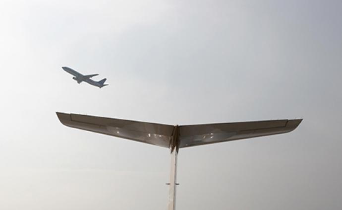 巴基斯坦關閉一條空中飛行通道,印度航班需繞道飛行