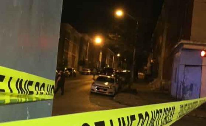 一名墨西哥记者被发现死于汽车后备箱中,身体有被折磨迹象