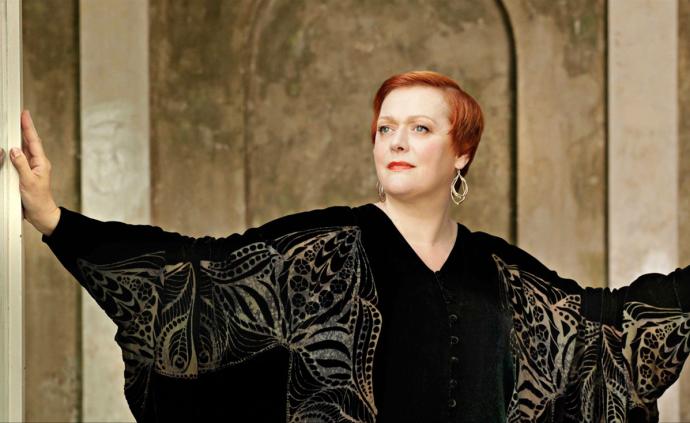 萊布雷希特專欄:來自諾丁漢的瓦格納女高音
