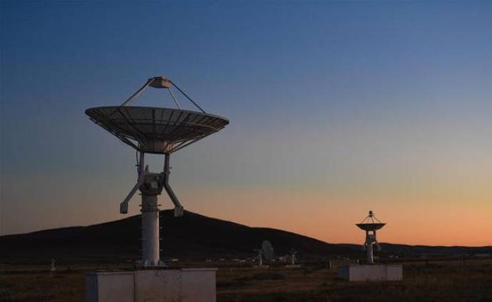 """中國正在建設一雙更強大的""""眼睛""""觀測研究太陽活動"""