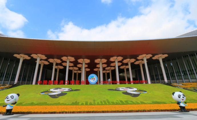 第二屆中國國際進口博覽會8月9日起接受媒體報名