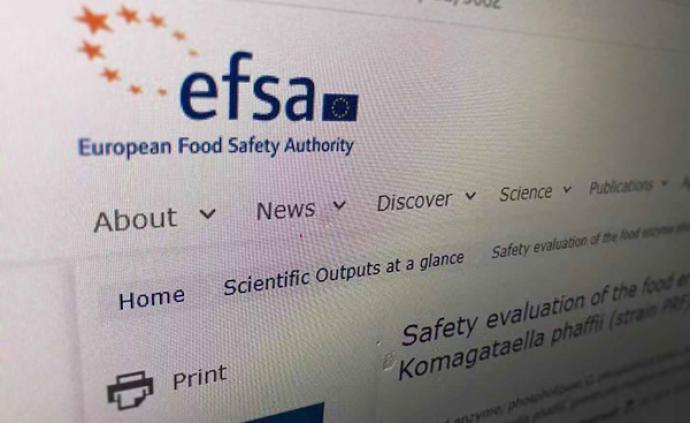 欧洲食品安全局发布两种转基因菌株产生的食品酶食用安全评估