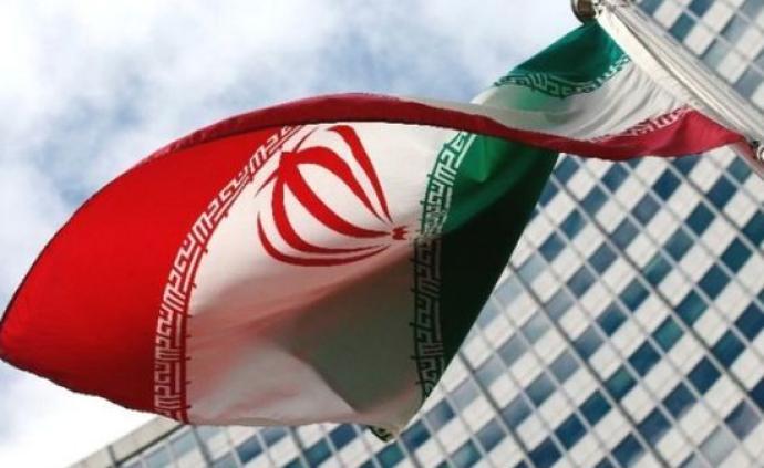 伊朗:将反制以色列对美国主导的波斯湾护航联盟的参与