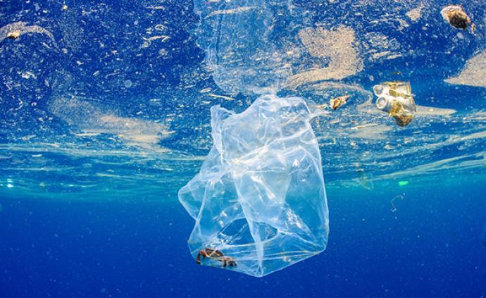 地球的一半︱塑料垃圾,何去何从?