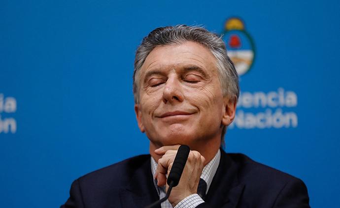 早安·世界|阿根廷现任总统初选爆冷失利,称会加倍努力
