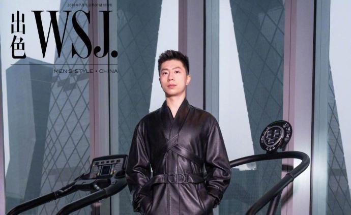 冯楚轩:当别人都去做互联网了,正好有空间给我来做印刷媒体