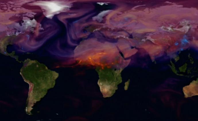 研究:热带地区每年释出超万亿千克碳,远超此前估计水平