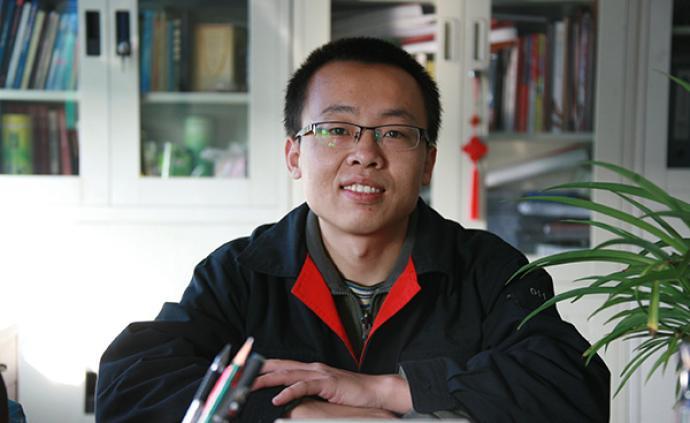 申子辰:一个电气工程师决定去写推理小说