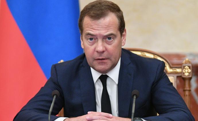 俄罗斯总理批准粮食产业发展战略,将继续扩大粮食出口